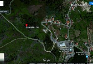 Terreno em Nevogilde-Lousada
