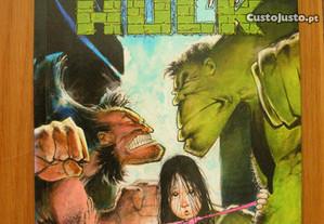 Wolverine & Hulk, Sam Kieth