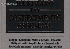 Dicionário Ilustrado do Conhecimento Essencial