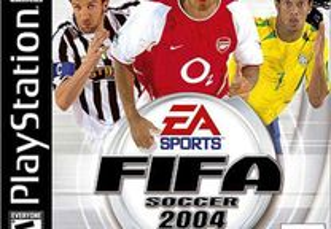 Psx Fifa 2004 10.00