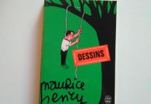 Maurice Henri - Dessins