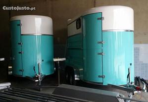 Atrelado Reboque Food Truck Novo IVA Incluido