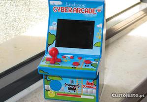 Mini Arcade: Cyber Arcade