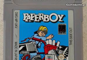Paperboy - Gameboy