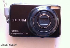 Fujifilm Finepix L50