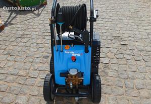 Maquina de lavar gasolina KRANZLE B240T com 2 bico