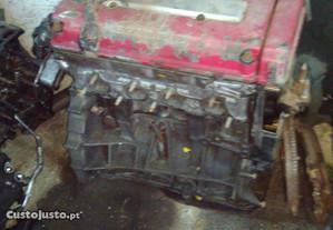 Motor Honda Civic CRX i-VT sem cambota