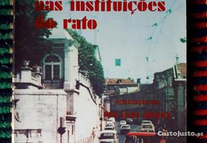 Ciências e Técnicas nas Instituições do Rato