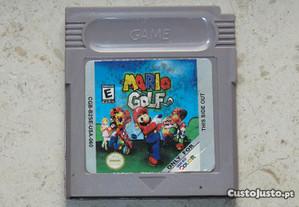 Game Boy: Mario Golf