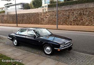 Jaguar Daimler Sovereign - 88
