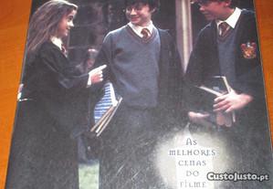 Livro para colorir - Harry Potter (novo)