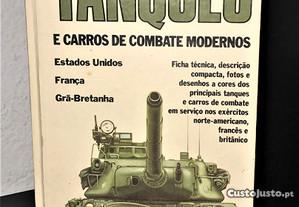 Tanques e Carros de Combate Modernos