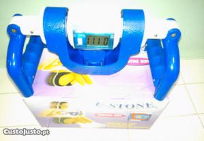 U-Stone para exercício físico (Vibração de corpo)