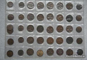 X e XX centavos mais um escudo Mundial Hóquei