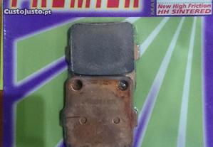 Pastilhas de travão PREMIER PR24 Yam/Hond/Kawa/Suz