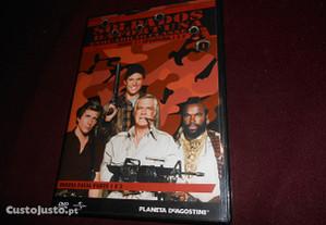 DVD-Soldados da fortuna-Série 1/Episódios 1 e 2