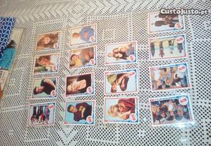 Calendarios panini extranjeiro 1993-Beverls 90210
