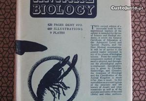 Livro Animal Biology em Inglês Portes Grátis.