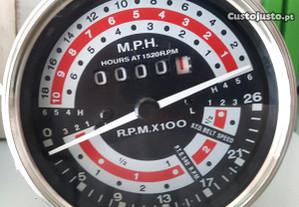 Para tractores diversos manómetros