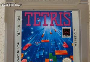 Jogo Nintendo Gameboy Tetris