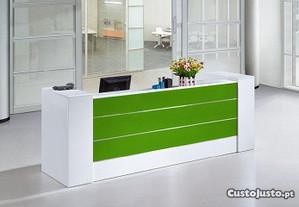 Mobiliario de escritorio material qualidade vários