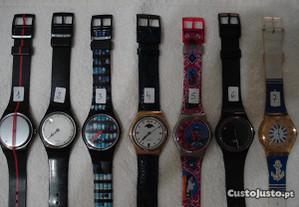 Relógios de Coleção