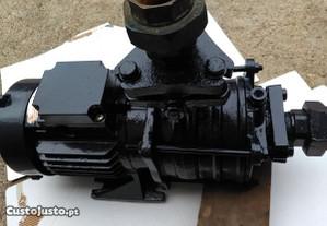 motor electrico tirar agua trifasico