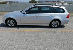 BMW 320 Diesel Touring (E90) - 06