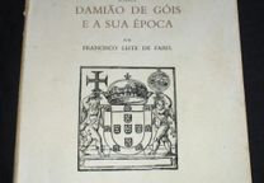 Estudos Bibliográficos Damião de góis e sua época