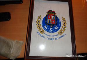 Quadro Futebol Clube do Porto 33x23cm Oferta Envio