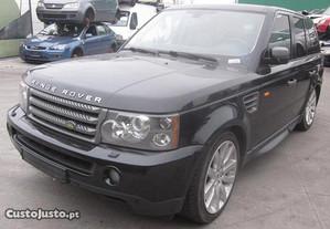Land Rover Range Rover Sport - Peças