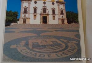 Postal: Faro
