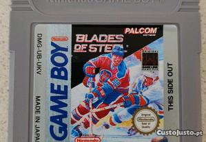 Jogo Nintendo Gameboy Blades Of Steel