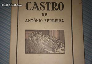 Castro - António Ferreira