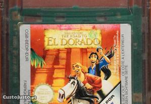Jogo GBC El Dorado
