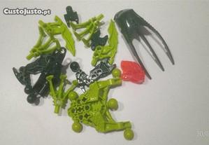 Lego 8974 - Bionicle - Agori - Tarduk - 2009
