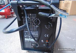 Aparelho de Soldar MIG Nutool de 135 Amperes
