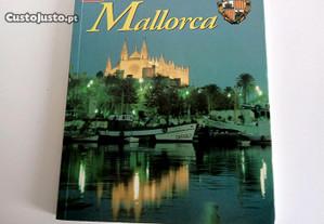 Mallorca livro ilustrado