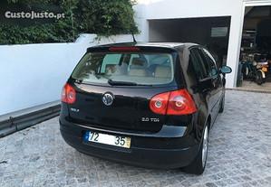 VW Golf TDI DSG - 05