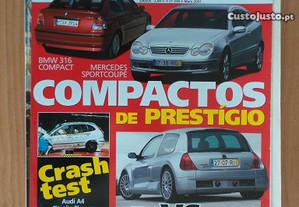 Revista Turbo N.º 236 de Maio/01