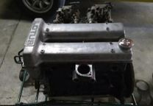 Ford Escort Mk1 Mk2 Cortina Lotus Motor Crossflow
