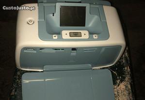 Impressora HP photosmart A526