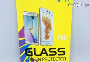 Película vidro temperado Sony Xperia C5 / C5 Ultra