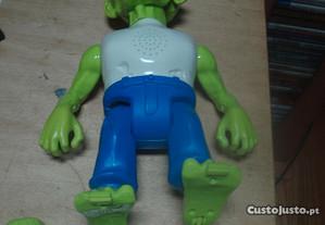 brinquedo zombie blast da dragon i toys