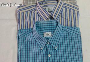 Camisas Lacoste
