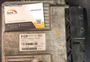 Centralina Opel Meriva 55197127 BW