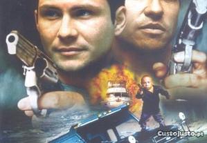 Dinheiro Marcado (2002) Val Kilmer, Christian Slater