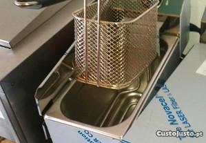 Fritadeira industrial 4 litros nova