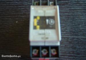 Interruptor horário modular