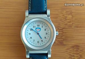 Relógio publicitário Nestlé (coleção)